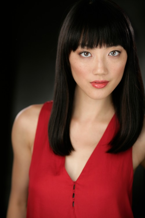Clara Wong Blindspot Nicolosi Amp Co Talent Agency